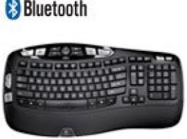 Как подключить беспроводную клавиатуру к ноутбуку или планшету