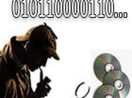 Лучшие программы для восстановления и копирования файлов с повреждённых CD/DVD дисков