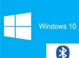 Как включить Bluetooth в Windows 10