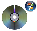 Установка Windows 7 с диска на компьютер (ноутбук)?