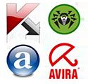 Список лучших бесплатных ативирусов 2013-2014