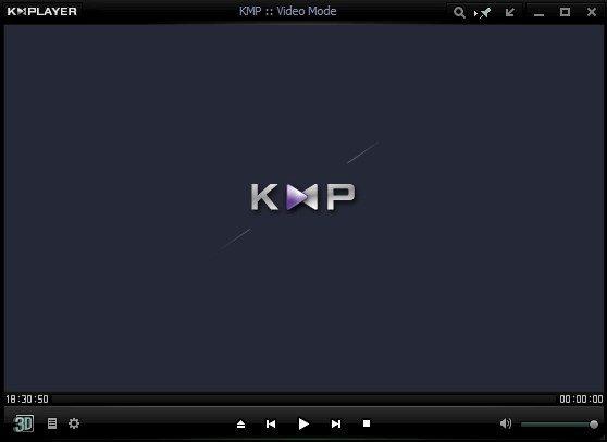 Не воспроизводится видео на компьютере  - The KMPlayer исправит это