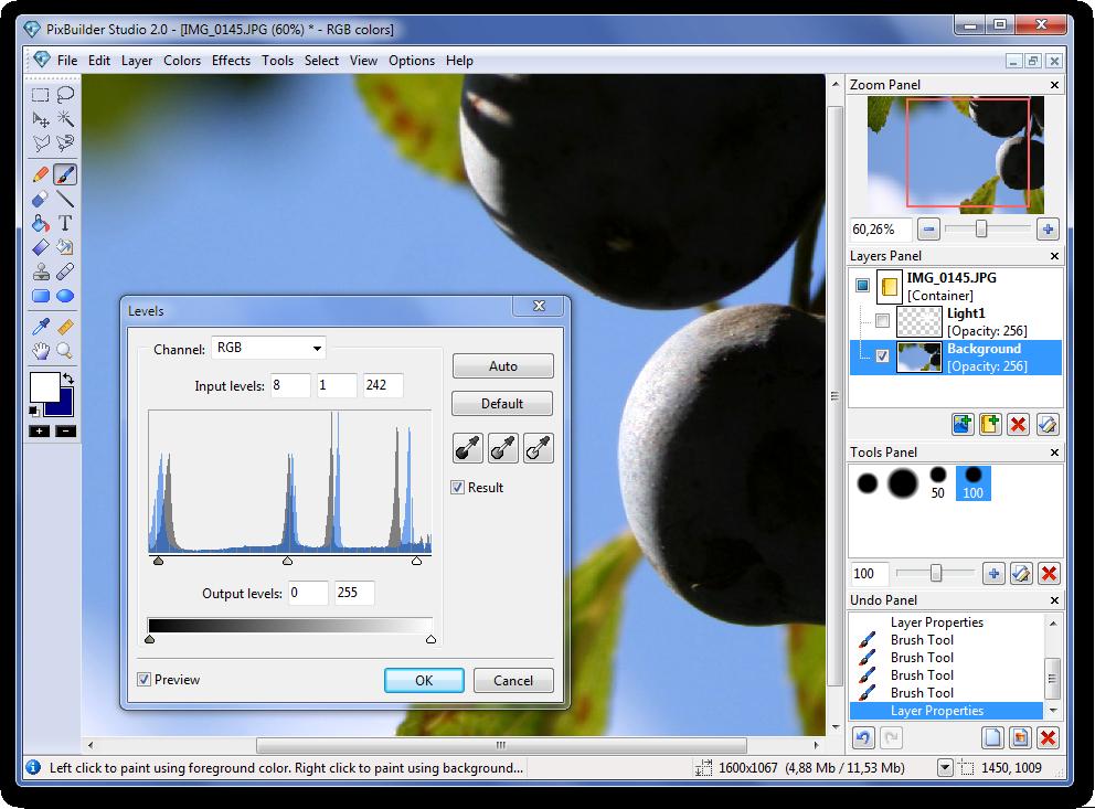 скачать бесплатно программу для рисования на графическом планшете