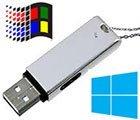 Лучшие утилиты для создания загрузочной флешки с Windows XP, 7, 8