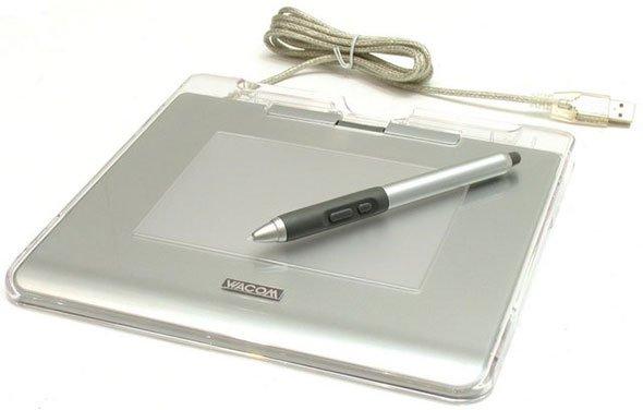 графический-планшет