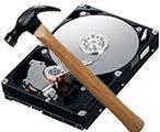 Как форматировать жесткий диск?