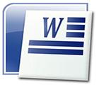 Как защитить MS Word документ паролем?