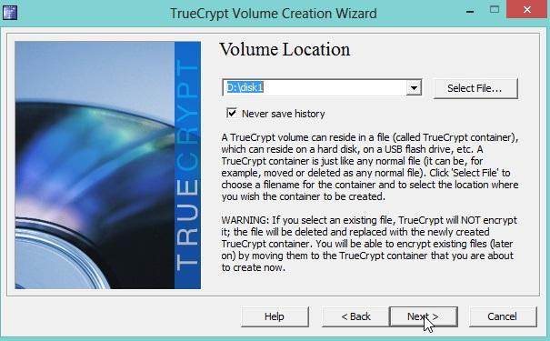 2014-04-03 13_47_12-TrueCrypt Volume Creation Wizard