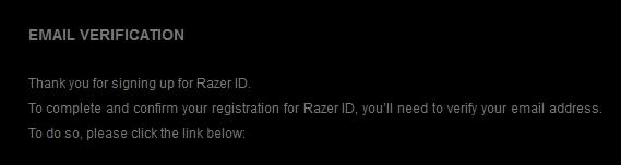 2014-04-25 08_52_37-Письмо «EMAIL VERIFICATION» — Razer — Яндекс.Почта