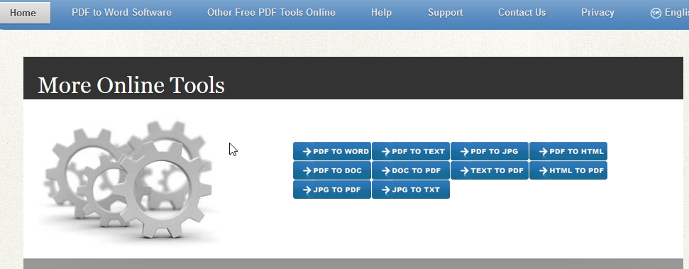2014-04-30 13_04_07-Free Online Tool - PDF File Converter Online Tools