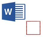 Как в Word сделать рамку страницы?