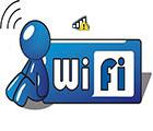 Ноутбук подключился к Wi-Fi, но пишет без доступа к интернету. Сеть с желтым значком