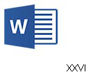 word-римские-цифры