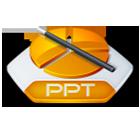 Конвертеры ppt и pptx. Перевод презентации в PDF.