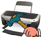 Как удалить драйвер принтера в Windows 7, 8