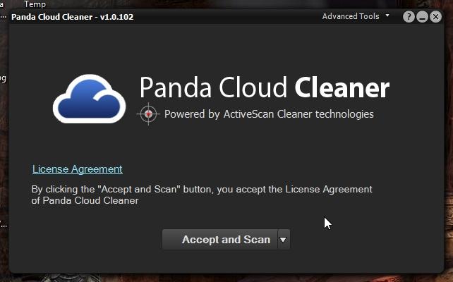 2014-06-12 11_25_30-Panda Cloud Cleaner