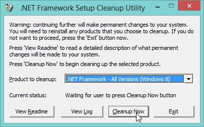 2014-06-15 11_07_27-.NET Framework Setup Cleanup Utility