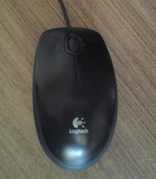 Ремонт мышки 1