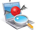 Как проверить компьютер на вирусы онлайн?