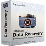 6. BYclouder Data Recovery Ultimate