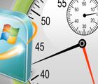 Ускорение ноутбука Windows 7,8