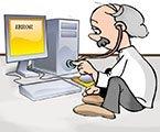 Зависает компьютер при копировании на внешний жесткий диск