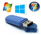 Как создать мультизагрузочную флешку с несколькими Windows (2000, XP, 7, 8)?