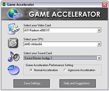 game-accelerator