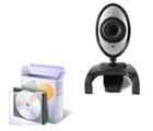 Какие программы нужны на еженедельник видео из веб камеры?