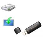 Как поменять иконку флешки или внешнего жесткого диска?