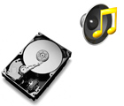 Определение неисправности жесткого диска (HDD) по звуку