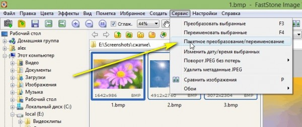 1  -  FastStone Image Viewer 5.3
