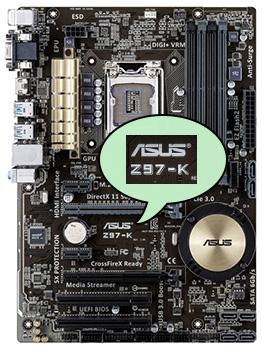 ASUS-Z97-K