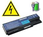 Как узнать износ батареи ноутбука (проверка аккумулятора)