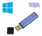 Как создать загрузочную UEFI флешку