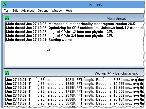 программа для поиска неисправностей компьютера - фото 11