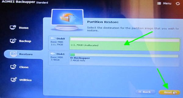 IMG_0397-выбор диска для восстановления