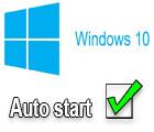 Как удалить и добавить программу в автозагрузку Windows 10