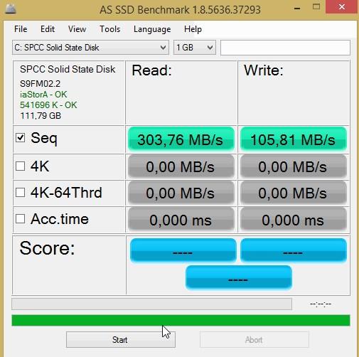 Рис. 1. SSD