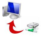 Как подключить сетевой диск в Windows. Как расшарить папку по локальной сети