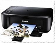 Лазерный (цветной) принтер Canon