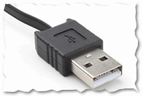 USB порт