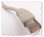 Ethernet (принтеры с таким подключение актуальны в локальных сетях)