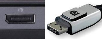 Рис. 2.1. DisplayPort