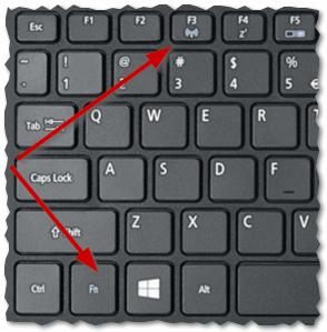 Драйвер на wifi для ноутбука acer