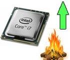 Как разогнать процессор ноутбука