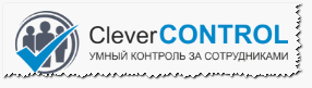 clever control - logo