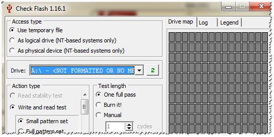 Программа Check Flash