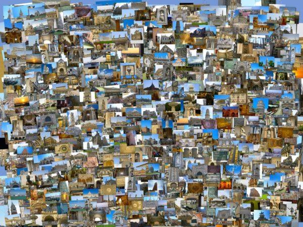 Быстро, креативно и бесплатно: как создать коллаж из фотографий — обзор способов