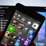 Как изменить мелодию звонка в Windows 10 mobile?
